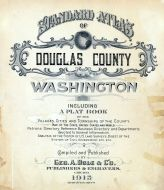 Title Page, Douglas County 1915